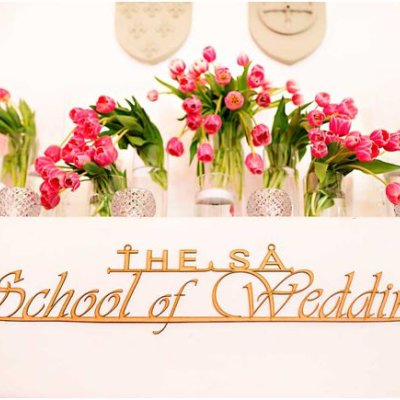 SA School of Weddings Courses | Articles & Interviews