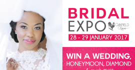Oakfield Bridal Expo