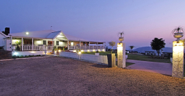 Intaba View Spring Special Wedding Package