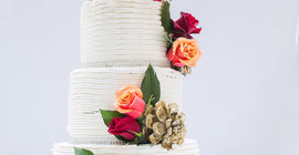 '5 Great Alternatives To The Traditional Wedding Cake'