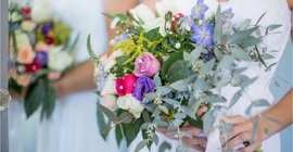 Wedding Insurance FAQ's
