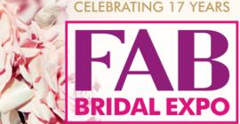 FAB Bridal Expo 2017