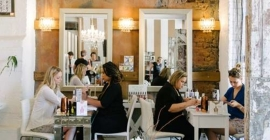 Cape Town's Beauty Bar Launch