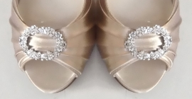 LilyBlueShoe - The Perfect Wedding Shoe Package