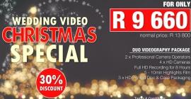 Studio 69 - Wedding Video Christmas Special