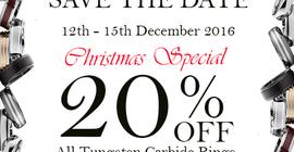 VA - Tungsten Christmas Special