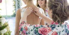 How To Be The Best Bridesmaid Ever