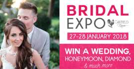 Oakfield Farm – Bridal Expo January 2018