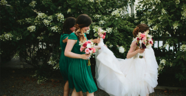 So, What Should Your Bridesmaids Pay For?