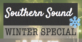 Southern Sound - 50% Discount