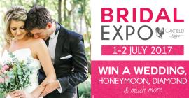 Oakfield July Bridal Expo