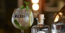 The Story Of Wilderer Gin