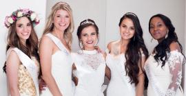 SA Weddings Crowns Bride of the Year 2016