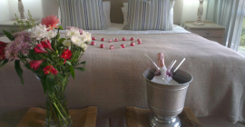 Headlands House - Honeymoon Promotion