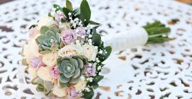 ICT Flower Design Special - Hello Spring