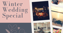De Hoop Winter Wedding Special