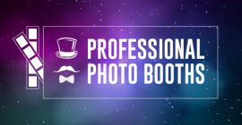 Professional Photo Booth - Special
