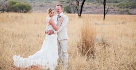 Safari Weddings