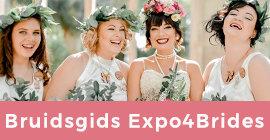 Bruidsgids Expo4Brides