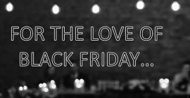 Oppie Plaas Venue - Black Friday Special