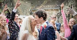 Looks We Love: Confetti!