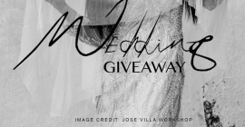 Riaan West Wedding Photography Giveaway