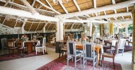 Towerbosch Earth Kitchen