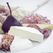 cheese platter, food