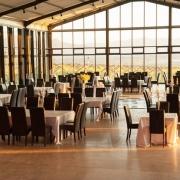 conservetory, reception, venue, wedding venue, winelands