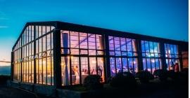 Bakenhof Winelands Venue
