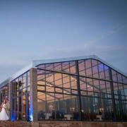 conservetory, venue, wedding venue