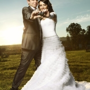 photography, bride and groom, wedding dress