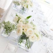 flowers, white
