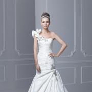 wedding dress, headpiece