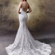 lace, mermaid, wedding dress