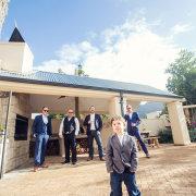 groom, suit, groomsmen
