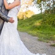 wedding dress, lace wedding dress