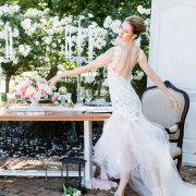 decor, wedding dress