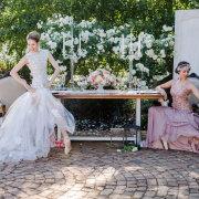 decor, bridesmaids dress, wedding dress