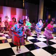 dance floor, african