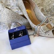 earrings, jewellery, shoes