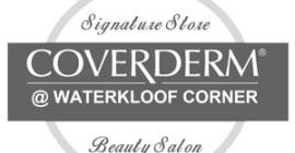 COVERDERM @ Waterkloof Corner