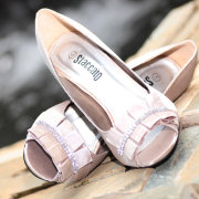 bridal shoes, shoes