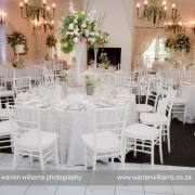 reception, decor, flowers, table