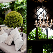 chandelier, seating