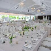 decor, lighting, table setting