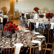reception, wedding venue