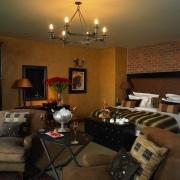 accommodation, guest accomodation