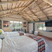 accommodation, safari
