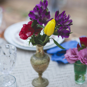 Iets Niets Event & Wedding Styling